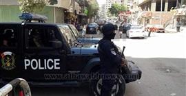 الأمن ينجح في فض اشتباك بين عائلتين في الشرقية