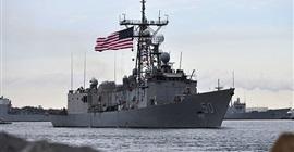 البحرية الأمريكية تعلن مقتل 5 من أفرادها قبالة سواحل اليابان