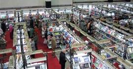 افتتاح معرض القاهرة الدولي للكتاب يتصدر عناوين الصحف