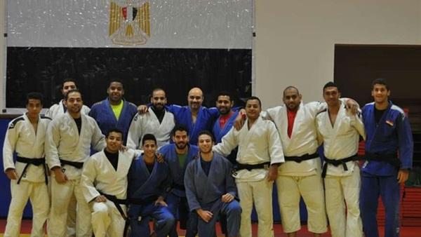 : منتخب الجودو يطير إلى المغرب للمشاركة في  الجراند بري