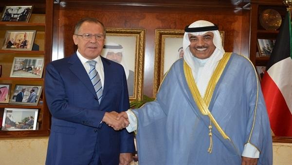 البوابة نيوز: روسيا والكويت تؤكدان أهمية دعم العملية السياسية لحل القضية السورية