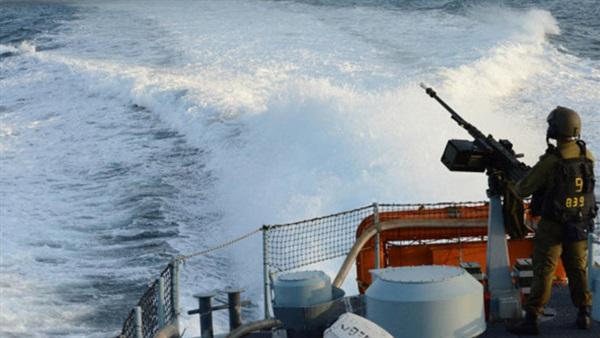 : الاحتلال يطلق النار على الصيادين الفلسطينيين قبالة سواحل غزة