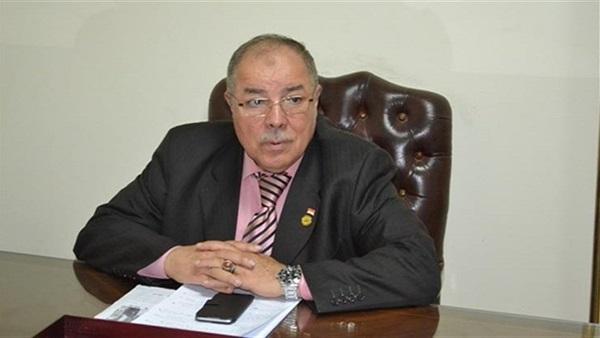 : برلماني يحذر: الجماعة الإرهابية تستغل الرياضة والفن لنشر الشائعات