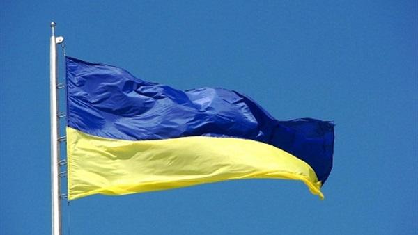 صور علم دولة أوكرانيا 692