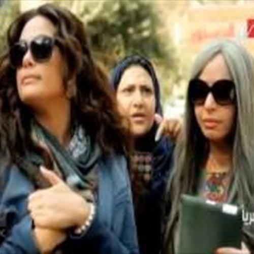 بالفيديو هل تقلد هند صبري أحمد حلمي ؟