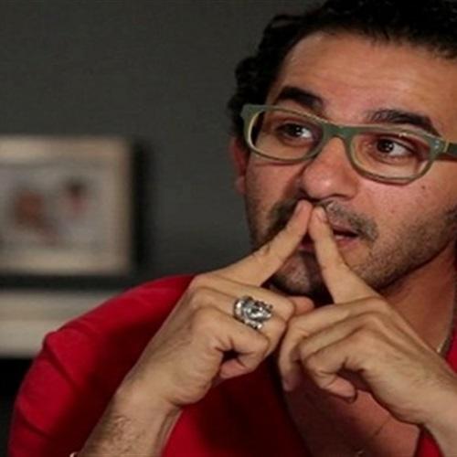أحمد حلمي يروي حكايته مع سلحفاة كانت سببًا في رسوبه