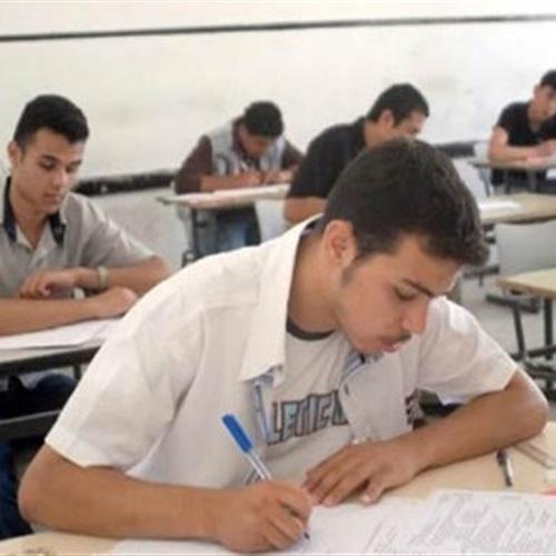 تعليم أسوان 1141 طالبًا أدّوا امتحان الثانوية العامة بالنظام القديم اليوم