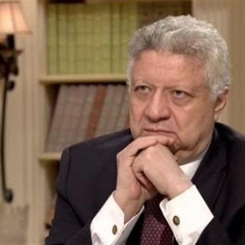 مجلس الأهلي يحمل مرتضى منصور مسئولية الفتنة بين الجماهير