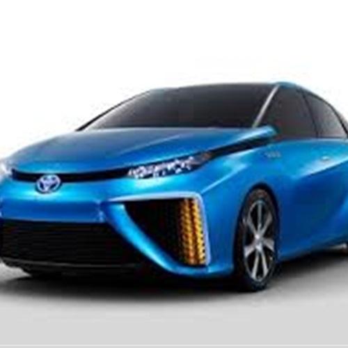 تويوتا تسعي لإنتاج سيارة يمكنها التحليق على ارتفاع بسيط