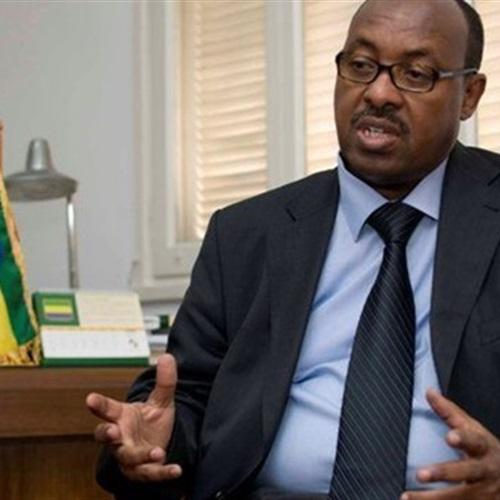 السفير الإثيوبي الحديث عن انهيار سد النهضة أمر خيالي ويشبه أفلام ديزني