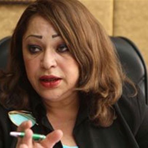 منى عمر زيارة السيسي لإثيوبيا خطوة هامة لحل الأزمة