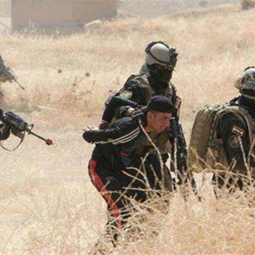 العراق 17 قتيلًا في اشتباكات بين داعش وجماعة الدوري