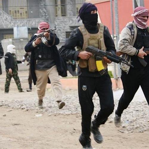 فورين بوليسي مسيحيو الموصل يودعون وطنهم بسبب سيطرة داعش