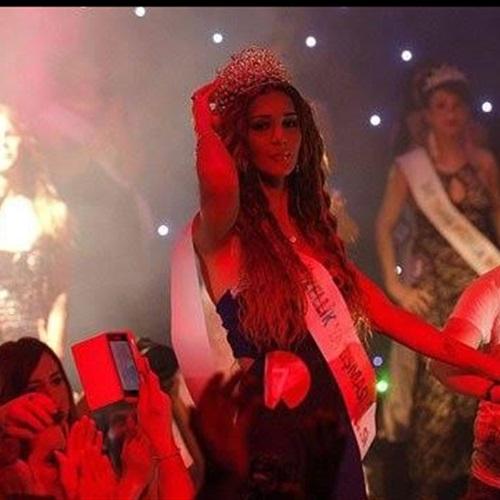نشطاء تويتر يهاجمون تركيا بعد حفل ملكة جمال المتحولين