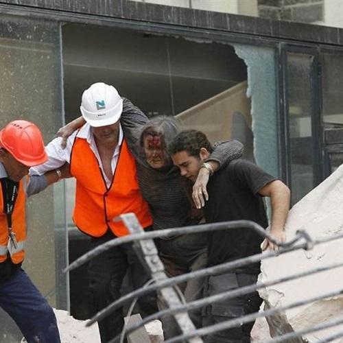 زلزال بقوة 42 درجة يضرب شمال غرب تركيا