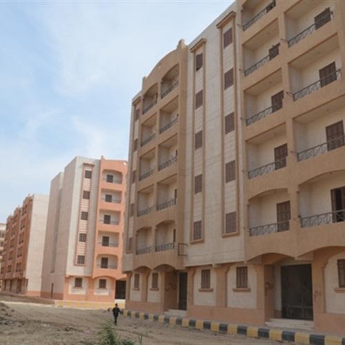 التمويل العقارى انتهاء فرز أوراق المتقدمين لحجز 10 آلاف شقة في 13 مدينة
