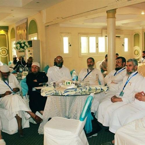 """: في أول أيام رمضان.. شيوخ الدعوة السلفية يظهرون على فضائية """" الندى """" الجديدة"""