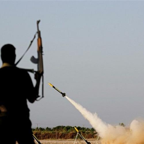 إسرائيل تعلن سقوط صاروخين تم إطلاقهما من قطاع غزة في البحر