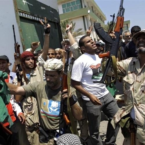 مسئول إخوان ليبيا يسعى لتبرئتهم من العنف لسنا سبب القلاقل