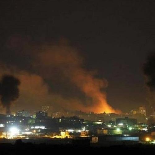 مصر تدين استهداف إسرائيل للمدنيين في غزة واستخدامها المفرط للقوة