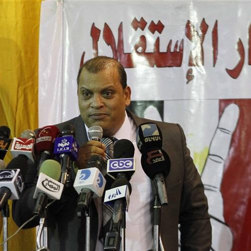 غدًا تيار الاستقلال يعقد مؤتمرًا صحفيًا لدعم غزة