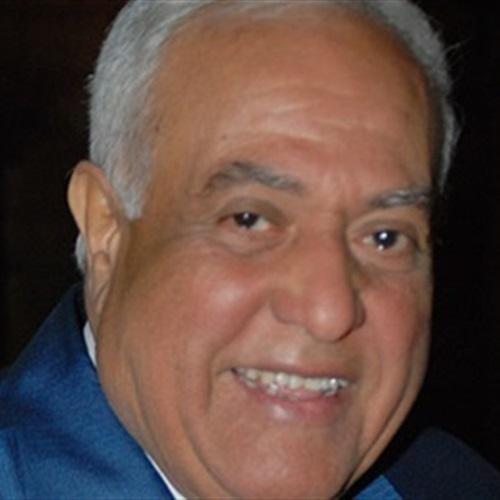 محمد متولي النقابة لم تبلغنا بموعد عزاء سعيد صالح