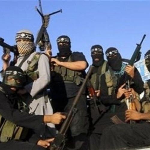 داعش يسطر على أكبر سد وحقل نفطي في العراق
