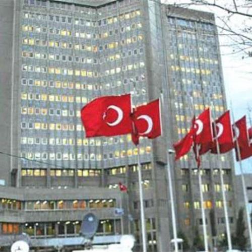 تركيا تجلي المصابين الفلسطينيين من غزة