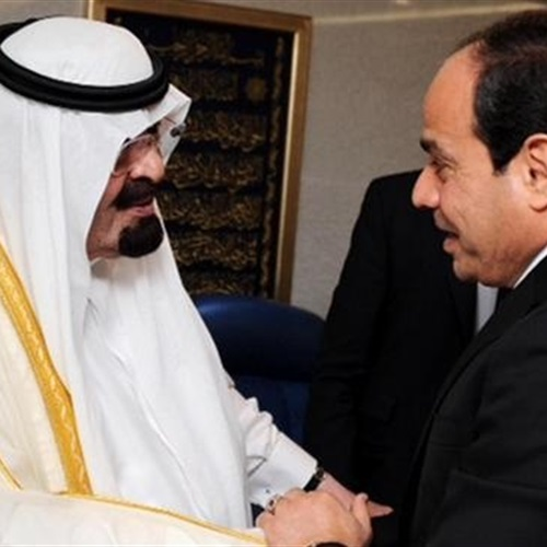 زيارة السيسي إلى السعودية تتصدر عناوين واهتمامات الصحف المصرية