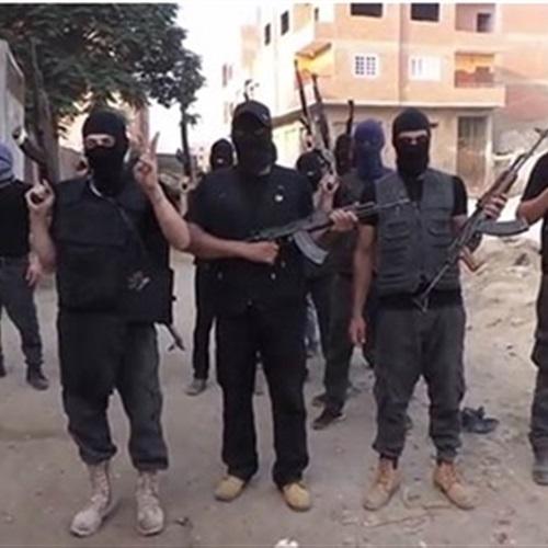 :  الداخلية : تحدد هوية أعضاء  كتائب حلوان  وجار ضبطهم