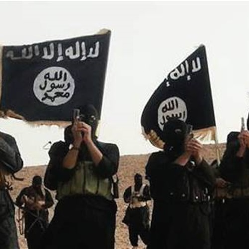 : طفل يُبايع تنظيم داعش الإرهابي على الموت