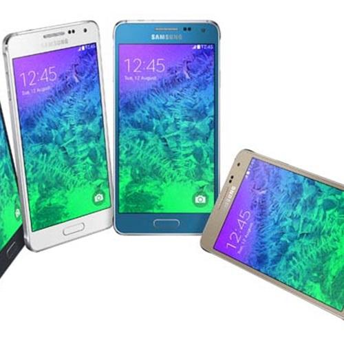 : سامسونج تطلق سلسلة هواتف جديدة باسم  أيه