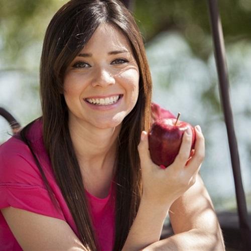 : الرياضه والتنوع في تناول الأطعمة..... رجيم صحي آمن أثناء الرضاعة الطبيعية