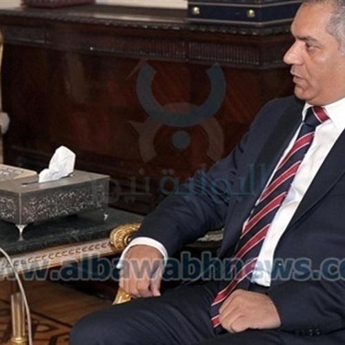 : وزير الآثار: خطة لتنمية المناطق الأثرية بشرق وغرب قناة السويس