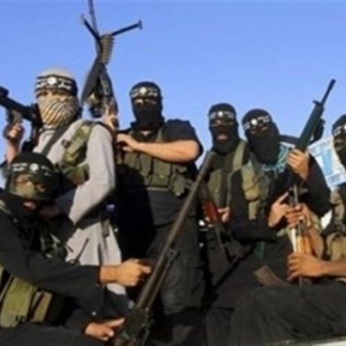 :  الرياض  السعودية: التحالف الثلاثي الرافض لمواجهة  داعش  بلا  وزن