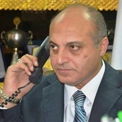 : مدير أمن القليوبية يكرم وحدة مباحث  الخانكة