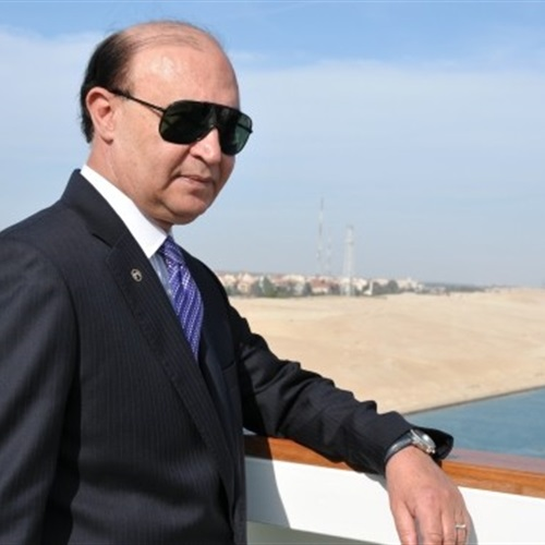 : مميش: أبهرنا العالم بشهادات استثمار قناة السويس