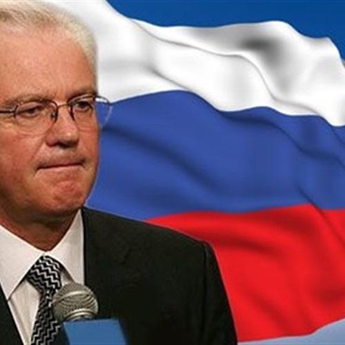 : موسكو: واشنطن لن تتمكن من تشكيل التحالف الدولي دون التنسيق مع الحكومة السورية