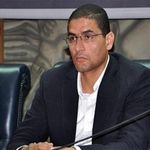 :  أبو حامد  يتهم جماعة الإخوان بتنفيذ حادث الخارجية