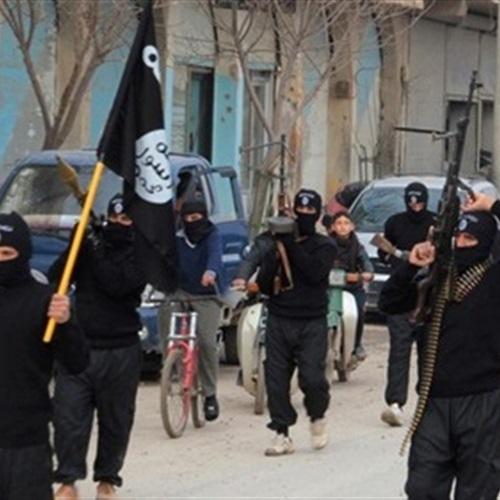 : مسئول أمريكي ينفي التنسيق مع سوريا قبل ضرب معاقل  داعش  بالرقة