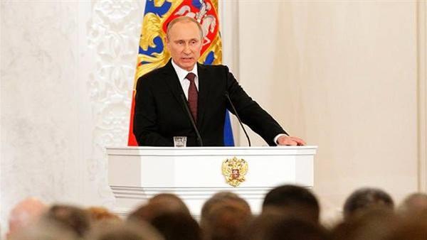 بوتين يرفع استعداد القوات النووية الروسية ويحتل مركز القيادة النووي السري 164