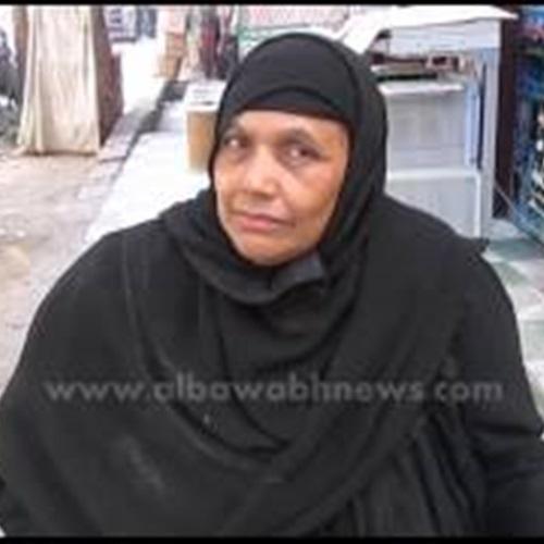 : بالفيديو.. أسعار الخضار «نار» في العيد.. والباعة: «مش لاقيين حد يشتري»