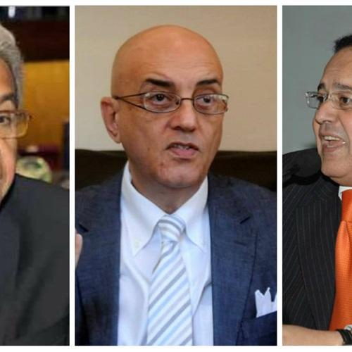: واشنطن تستضيف مؤتمر  تعزيز الأداء المهني لوسائل الإعلام المصرية