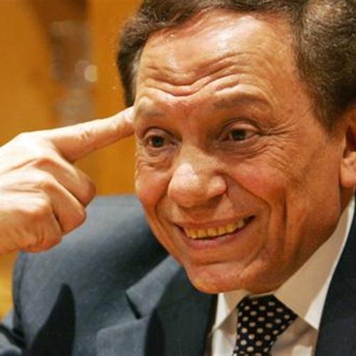 : عمرو عرفة يعتذر عن العمل مع عادل إمام