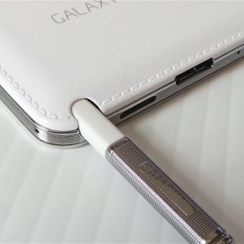 : سامسونج تستعرض مميزات قلم S Pen في هاتف جالكسي نوت 4