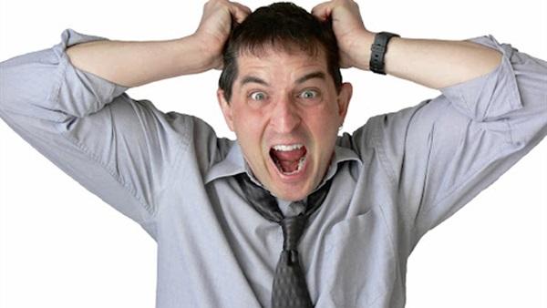مفهوم الضغط النفسي وطرق التخلص منه