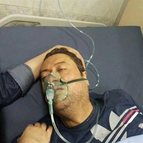وفاة حسين سالم: انتقل الي رحمة الله-صفحة 108.5