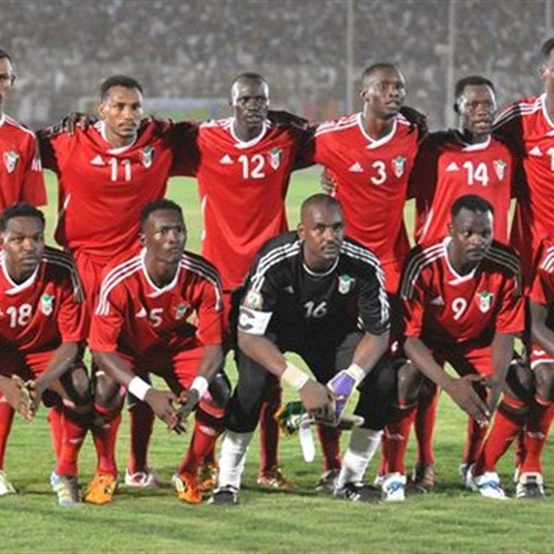 : السودان يفوز على نيجيريا بهدف دون رد في تصفيات أمم أفريقيا