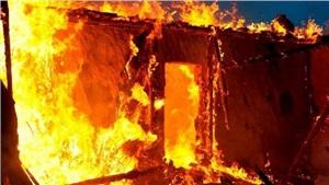 """حريق """"مخازن أحراز الهرم"""".. المتهم تسلل عبر نافذة غرفة الحفظ وأحرق 20 ألف حرز.. 335"""