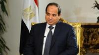 السيسي أول زعيم مصري في رواندا.. يشارك بالقمة الأفريقية السابعة والعشرين..  701
